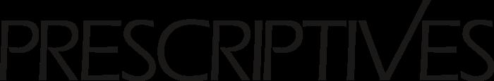 Prescriptives Logo