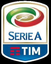 Italian Lega Serie A logo